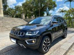 Jeep Compass Limited 2020 4x4 2.0 Turbo Diesel