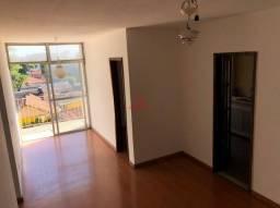 Esse apartamento de 2 quartos com dependência completa em Ramos está sensacional!