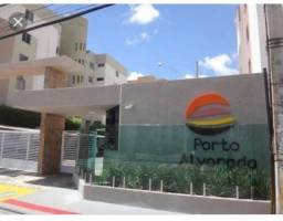 Apartamento no Porto Alvorada com 3 quartos e suíte