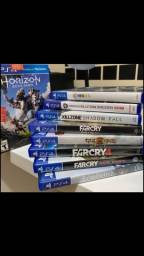 Título do anúncio: Video game Playstation 4 Pro Sony Original