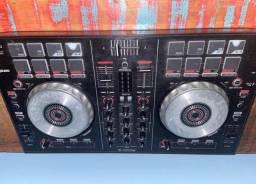 Título do anúncio: CONTROLADORA DJ - DDJ SB2 nova