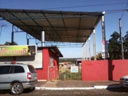 Título do anúncio: Galpão Centro - Itararé - SP