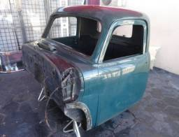Cabine Chevrolet Boca de Bagre 54 e 55 Original Usada
