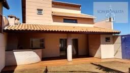 Condominio bonfim paulista, sobrado 2 suites, varanda gourmet, quintal grande
