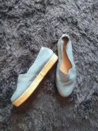 Sapato Arrezo jeans 36