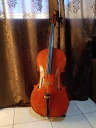 Título do anúncio: Cello 4/4