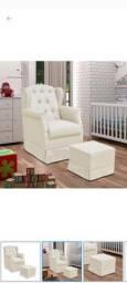 Cadeira de amamentação PROMOÇÃO