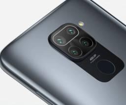 Xiaomi Redmi Note 9 - Onyx Black - Lacrado