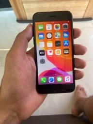 iPhone 7 semi novo , sem marcas de uso