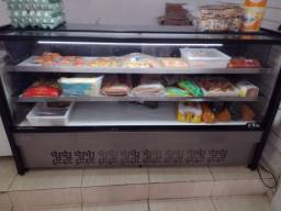 Título do anúncio: Vendo freezer expositor