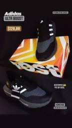 Título do anúncio: Tenis adidas ultra boots