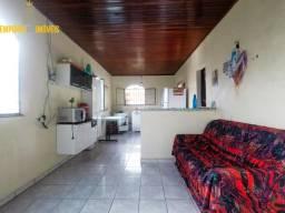 Casa à venda 1 quarto suíte em Alfredo nascimento- Manaus-AM. Não financia.