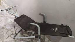 Cadeira de fazer exercício