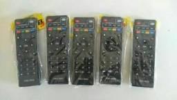 Título do anúncio: Controle da tv box
