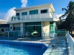 09-Cód. 318- Belíssima mansão na Praia de Pau Amarelo!!!!