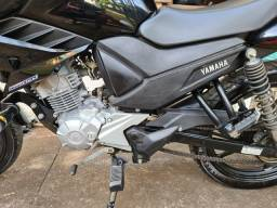 Yamaha Fazer 150 completa