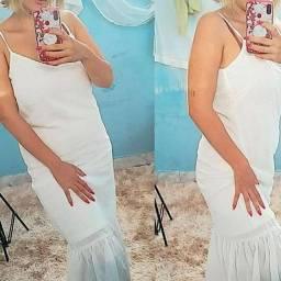 Vestido <br>Marca Talita kume<br>