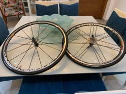 Roda bike campagnolo Eurus