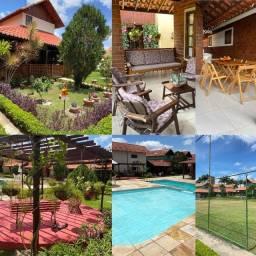 Título do anúncio: Casa em Gravatá -  Aluguel Temporada (Privê Village da Canastra)