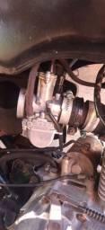 Carburador Koso 30mm PowerJet pkw semi novo