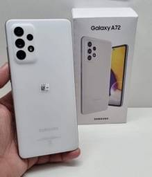 Galaxy A72 lacrado