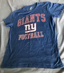 Camisa Giants NY original (M)