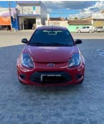 Vendo Ford KA 2012, com ar. RS 19.500,00 Thiago *