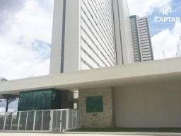 Apartamento com 2 quartos, sendo 1 suíte, à venda no bairro Universitário em Caruaru-PE.