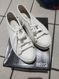 Tênis Melissa Be II n°35