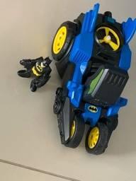 Carro do Batman Imaginext