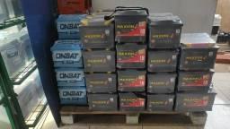 Bateria de carro bateria 60ah bateria nova bateria automotiva.