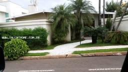 Casa para Venda em Rolândia, Centro, 5 dormitórios, 3 suítes, 7 banheiros, 4 vagas