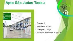 Título do anúncio: Apto São Judas Tadeu 1