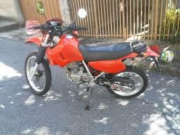 XR 200 R 1997 - Aceito troca