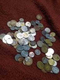 Muedas antigas