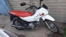 Alugamos motos