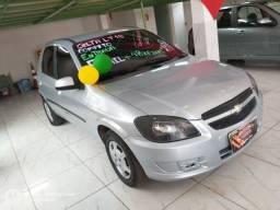 Celta 2012 entrada minina de 5 mil