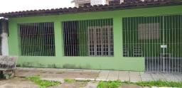 SC - Ótima casa em Barra de Catuama, porteira fechada com tudo dentro.