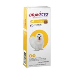 Bravecto - Antipulgas e Carrapatos.