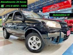 Título do anúncio: Ford Ecosport XLT 2.0 com GNV 5º Geranção Novissíma!!! Santo Andre São Paulo
