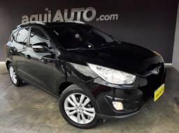 Título do anúncio: Hyundai ix35 2.0 16v Automático 2014 Extra!
