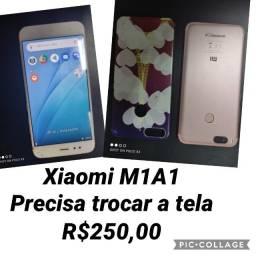 Xiaomi M1A1