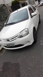 Etios 1.5 Toyota