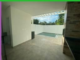 Condomínio morada dos Pássaros comPiscina Ponta Negra Casa 3 Quar