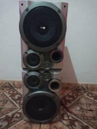 Vende-se esta caixa de som