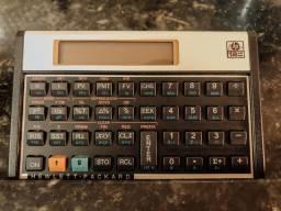 Calculadora Financeira HP Gold 12C