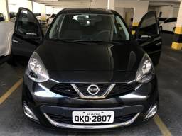 Nissan March SV 1.6 15/16