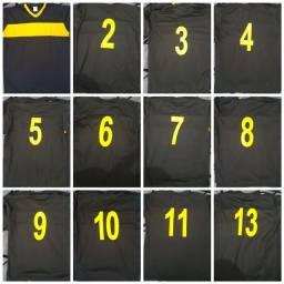 Título do anúncio: 12 camisas de futebol