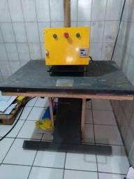 Prensa pneumática 0.85 x 116 cm