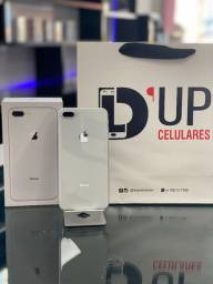 iPhone 8 Plus 64GB em Perfeito Estado Todo Original com Garantia!!!